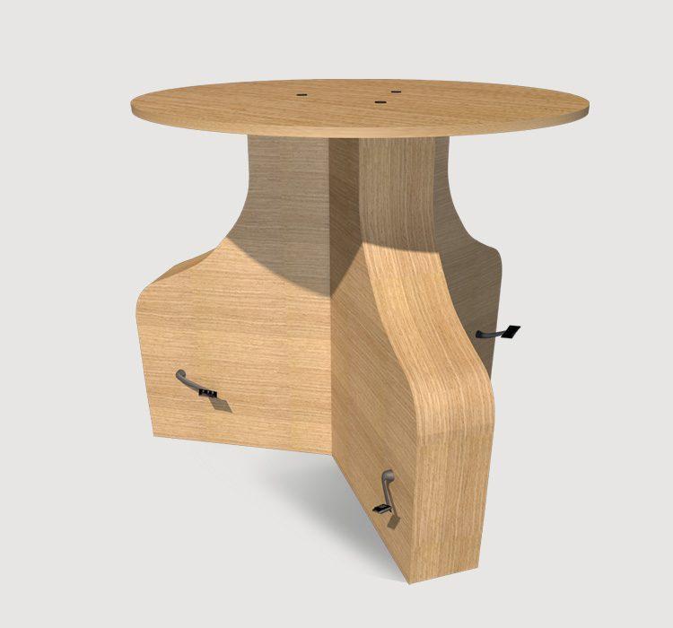 2. За круглым столом